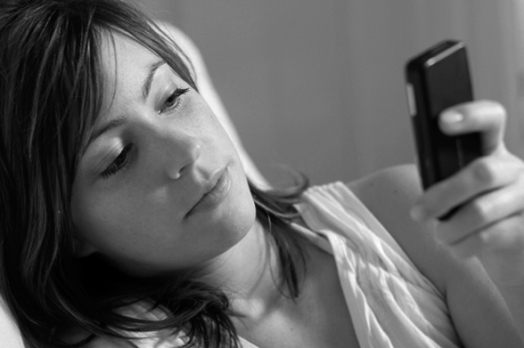 woman-on-cell-phone